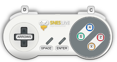 SNESLive controller