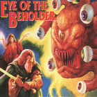 AD&D – Eye of the Beholder