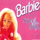 Barbie Super Model
