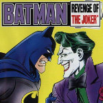 Batman – Revenge Of The Joker