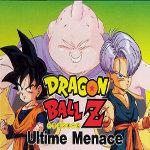 Dragon Ball Z Ultime Menace