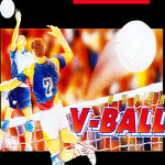 Hyper V-Ball – Volley