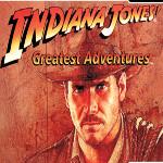 Indiana Jones Greatest Adventures
