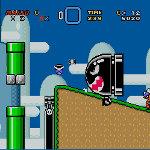 Mario Bros – Archie 2Ks World