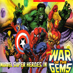 Marvel Super Heroes – War Of The Gems