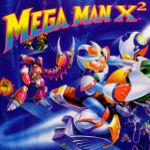 Mega Man X 2