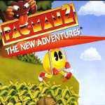 Pac-Man 2 – The New Adventures