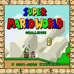 Super Mario World Challenge