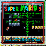 Super Marios Crystal Island Adventure 3