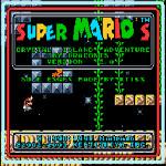 Super Marios Crystal Island Adventure 3