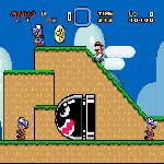 Super Marioyji World 2