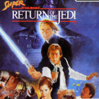 Super Star Wars – Return of the Jedi