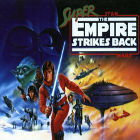 Super Star Wars – The Empire Strikes Back