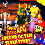 Super Mario RPG – Legend of the Seven Stars