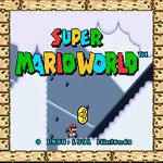 Super Mario World – Dream Edition