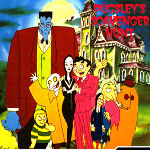 The Addams Family – Pugsleys Scavenger Hunt