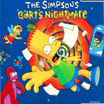 The Simpsons – Barts Nightmare