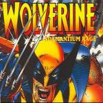 Wolverine – Adamantium Rage